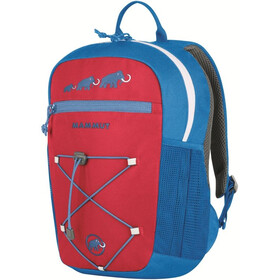 Mammut First Zip Daypack 8l Kids imperial/inferno